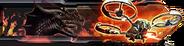 MQ-27 Dragonfire Calling Card Ad BOII