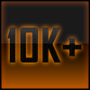 Ten K achievement icon BOII