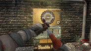 Uncapping Double Tap Root Beer BO