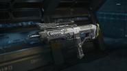 VMP Gunsmith model Stock BO3