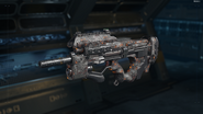 Weevil Gunsmith Model Wartorn Camouflage BO3