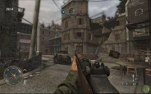 CoD3 Rouen