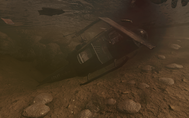 File:Destroyed Huey underwater Victor Charlie BO.png