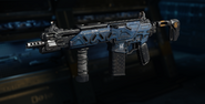 Peacekeeper MK2 Gunsmith Model Grip BO3