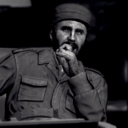 Fidel Castro BO