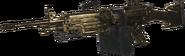 M249 SAW Gold MWR