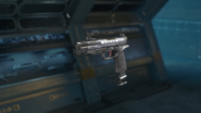 RK5 Gunsmith model Fast Mag BO3