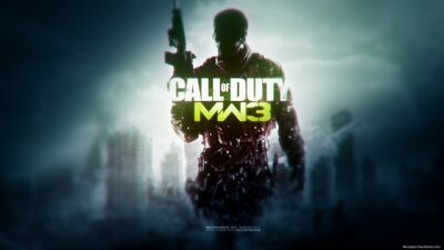Call of duty mw3 7-1280x720