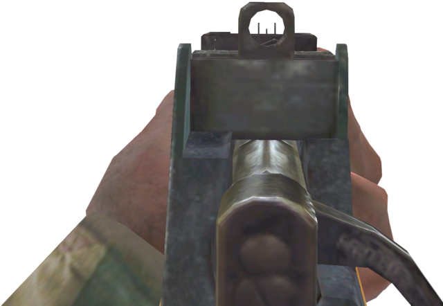 File:Lee-Enfield Iron Sights CoD.png