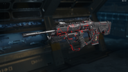 XR-2 Gunsmith Model Transgression Camouflage BO3