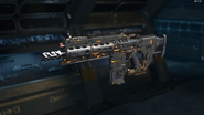 HVK-30 Gunsmith Model Black Ops III Camouflage BO3