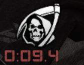K.E.M. Strike countdown CoDG