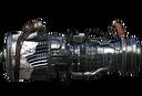 Thrustodyne Aeronautics Model 23 Pick-Up Icon BOII