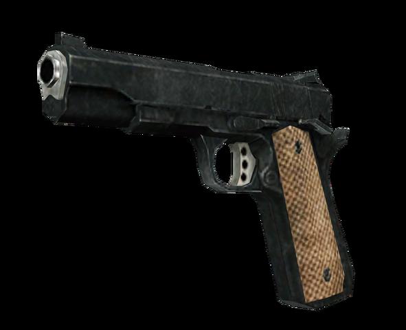 File:M1911 Black model CoD4.png