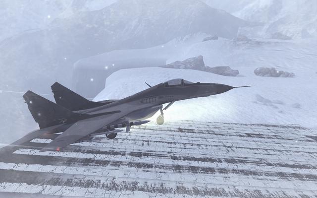 File:MiG-29 landing Cliffhanger MW2.png