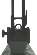 AE4 Gigawatt iron sights AW