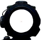 ACOG Sight ADS BOII