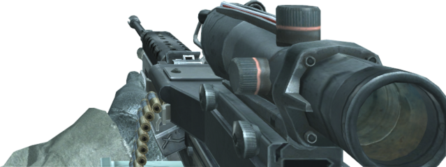 File:M249 SAW ACOG Scope CoD4.png