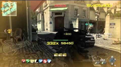 MW3 Chaos Mode 93