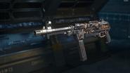 HG 40 Gunsmith Model Cyborg Camouflage BO3