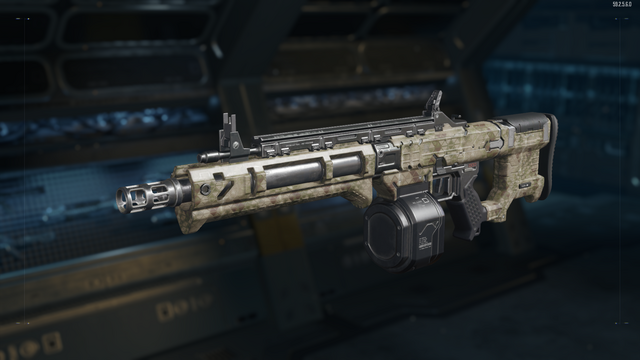 File:Haymaker 12 Gunsmith Model Woodlums Camouflage BO3.png