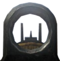 Lee-Enfield Iron Sights close-up CoD2.png