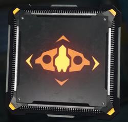 Misdirect cyber core icon BO3
