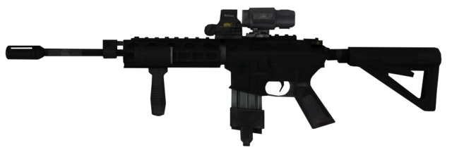 M4a1 Hybrid Sight File:m4a1 Hybrid Sight Third