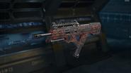Vesper Gunsmith Model Ritual Camouflage BO3