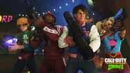 Zombies in Spaceland Screenshot 2 IW