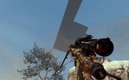 Stealth Bomber MW2