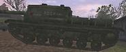 SU-152 Side UO