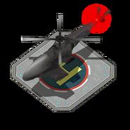 Static Drone menu icon CoDH