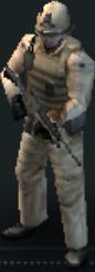 Assault CoDH