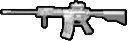 M4A1 SOPMOD pickup CoD4