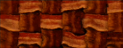 Bacon Camouflage menu icon BOII