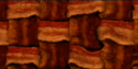Bacon Camouflage
