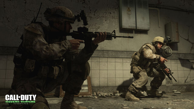 File:Call of Duty Modern Warfare Remastered Screenshot 5.jpg