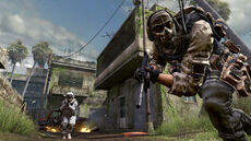 Cod online screenshot 1