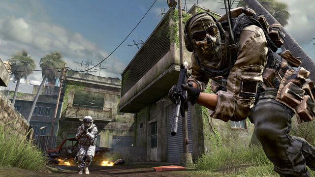File:Cod online screenshot 1.jpg