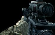 M4A1 ACOG Scope CoD4