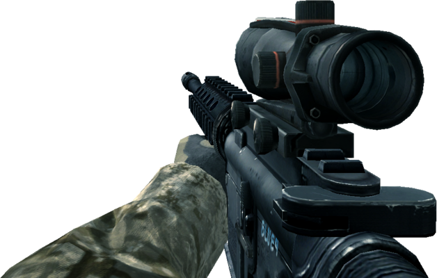 File:M4A1 ACOG Scope CoD4.png