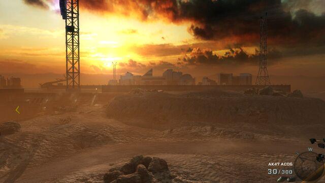 File:Baikonur Cosmodrome Base BO.jpg