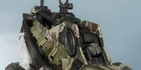 FFAR/Camouflage