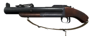 M79 Thumper menu icon CoDO