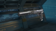 RK5 Gunsmith model Silencer BO3