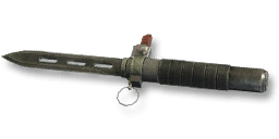 Ballistic Knife menu icon BO