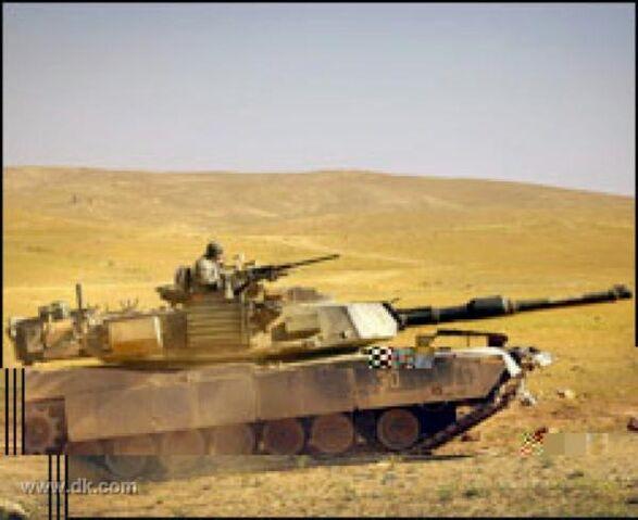 File:Tank on da move.jpg