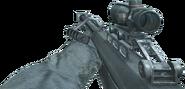 Barrett .50cal ACOG Scope CoD4