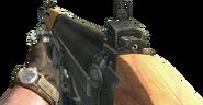 FN FAL Flamethrower BO